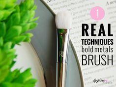 Real Techniques Bold Metals - www.lipglosskisses.com