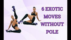 Pole Fitness Moves, Pole Moves, Dance Moves, Move To Learn, Dancer Workout, Dance Training, Exotic Dance, Move Your Body, Workout Rooms