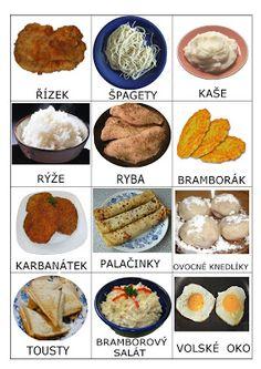 Webová alba Picasa Healthy Eating, Education, Language, Breakfast, Montessori, Ethnic Recipes, European Countries, Psp, Czech Republic