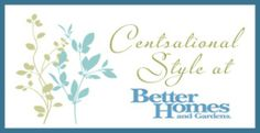 Centsational Girl ~ Great Site With Lots of DY Projects!  (Hi, I'm Kate from Northern California. I'm a bargain hunter, design lover, and incurable DIYer. I'm on a quest for diamond style on a dime, and I'm out to make my world fabulous, for less, one do-it-yourself project at a time.)