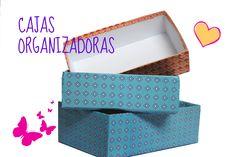Cajas Organizadoras