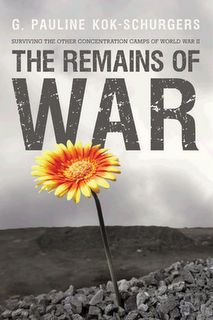 The Remains of War by G. Pauline Kok-Schurgers