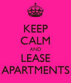 Lease Renewals Apartments Propertymanagement  Apartment