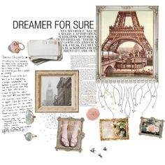 London & Paris, created by janeaustenaddict on Polyvore