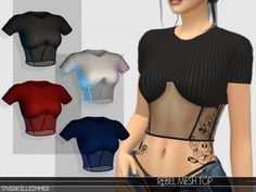 Sims 4 Male Clothes, Sims 4 Clothing, Clothes For Women, Sims 4 Tsr, Sims Cc, Sims 4 Tattoos, Sims 4 City Living, Sims 4 Family, Sims 4 Traits