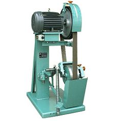 "Sanding Machine -   Specification :	Machine size: 1. L: 78cm. 2. W: 56cm. 3. H: 118cm. 4. The standard length of the abrasive belt is 83"". 5. Total weight: 140kg."