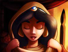 By my dad Aladdin