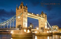 Opt for amazing travel preferences & many more gateways to visit for your dream family vacation in London within your budget.
