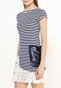 Платье Rinascimento купить за 8 899 руб RI005EWSMW47 в интернет-магазине Lamoda.ru