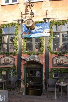Amalie loves Denmark Tuborg Juleøl Nyhavn Kopenhagen
