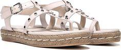VIA SPIGA Women's Lada Sandal $175