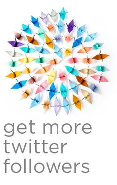 21 ways to get more followers on Twitter (click image to read article)  (repinned by @jagtomas)