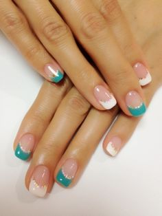 Summer Nail Trends: Nudes, Neons, and Pastels – Fashion Style Magazine - Page 21