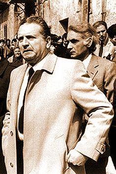 Padre professionale e maestro di Giovanni Falcone e Paolo Borsellino, il magistrato di Misilmeri fu figura fondamentale nella lotta all'organizzazione criminale siciliana a cui inferse un vero e pr…