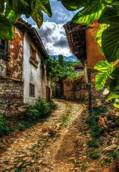 Bursa, Turkey.