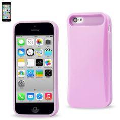 $8.99 Reiko Slim Dual Card Holder Case For Apple iPhone 5c