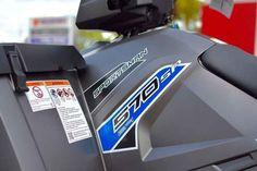 New 2017 Polaris Sportsman 570 SP Stealth Black ATVs For Sale in Florida.
