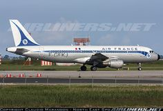 Airbus A320-211 aircraft picture
