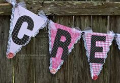 Stacey's Creative Corner: Banner Day with Janis!!