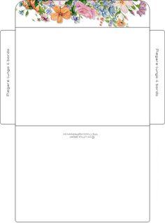 Free Printable Stationery, Templates Printable Free, Printables, Envelope Art, Envelope Punch Board, Envelope Design Template, Pen Pal Letters, Hand Lettering Alphabet, Vintage Lettering