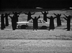 If you ever need your car resurrected, these vintage Satanists have you covered.