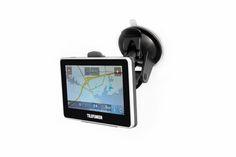 TELEFUNKEN GPS-436 nawigacja Smart Auto, Electronics, Phone, Telephone, Mobile Phones, Consumer Electronics