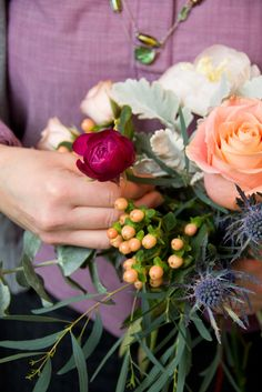 Wicked Fun New England Photographer - Blog - 6 Things You Should Know About Your Wedding Flowers