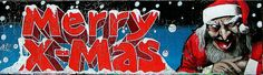 Merry X-mas by Roel Wijnants