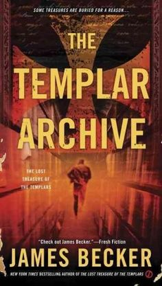 James Becker, New York Times bestselling author of The Lost Treasure of the Templars and The Lost Testament , delivers a breakneck thriller continuing the adventures of antiquarian bookseller Robin Je