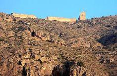 Castillo de los Moros Orihuela