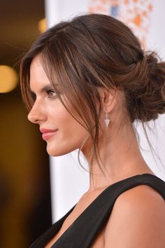 Alessandra Ambrosio Photos: 21st Annual Race To Erase MS - Red Carpet