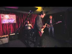 Shiner Sessions at the Do512 Lounge present: Patrick Sweany - Them Shoes