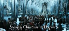 **fiction bucket list** from Harry Potter