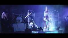 IN THIS MOMENT - Whore (LIVE VIDEO) (+playlist)