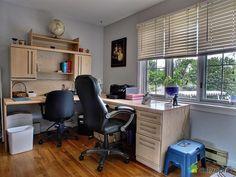 Bureau Bungalow, Corner Desk, Conference Room, Table, Furniture, Home Decor, Desk, House, Corner Table