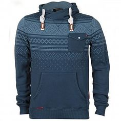 Casual, yet it shows you have some awareness of what is in style(AZTEC print).