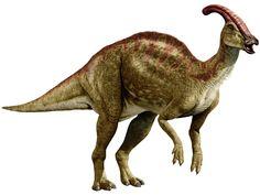 Edmonton Alberta Prehistoric Dinosaur Park - Jurassic Forest