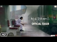 M.S.Dhoni – The Untold Story | Official Teaser | Sushant Singh Rajput – C2CNews.com