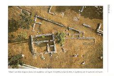 ΔΙΑΡΚΗΣ ΚΙΝΗΣΗ: Ο χάρτης του Ι. Τραυλού για τα 1000 μέτρα της αρχαίας Ιεράς οδού City Photo, Home