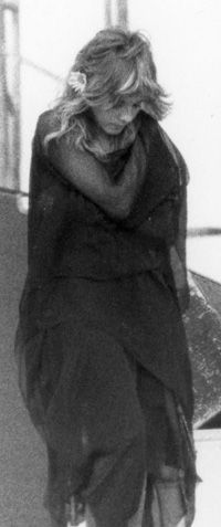 STEVIE NICKS. HER MUSIC: Tour Archive 1975-1976