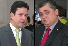 Governo diz que tem votos para barrar golpe; oposição garantiu 360 votos. - Momento Verdadeiro