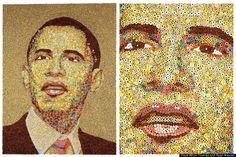 Obama in Cereal