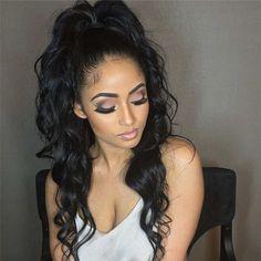 https://www.pwigs.com 100% Human Hair Wigs Loose Wave 360 Circular Lace Wigs Brazilian Virgin Hair Full Lace Wigs 100% human hair,free shipping worldwide.