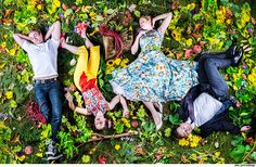 A Midsummer Night's Dream   by Portland Center Stage at The Armory