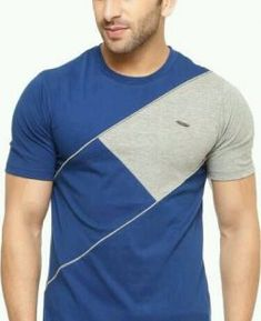 Men T-shirts Archives - Legitkart Polo T Shirts, Casual T Shirts, Party Wear, Shirt Designs, Menswear, Sew, Sleeves, Cotton, Mens Tops