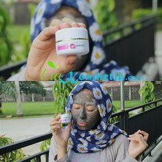 Masker lumpur laut mati asli untuk wajah cantik Anda, berbagai macam manfaat bisa Anda dapatkan dengan memakai mud musk Pratista ini...