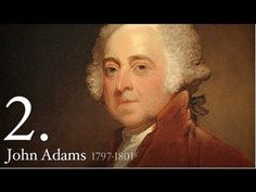 John Adams, Jr. was an American lawyer, author, statesman, and diplomat. He served as the second President of the United States, the first Vice President, and as a Founding Father was a leader of American independence from Great Britain