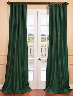 Silk Curtains, Rustic Curtains, Curtains Living, Velvet Curtains, Damask Curtains, Roman Curtains, Patterned Curtains, Luxury Curtains, Elegant Curtains