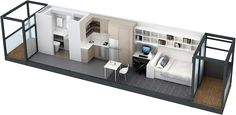 Container Homes • Shipping Container Housing Solutions