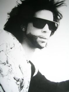 The Artist Formerly Known As: Prince  Born: Prince Rogers Nelson